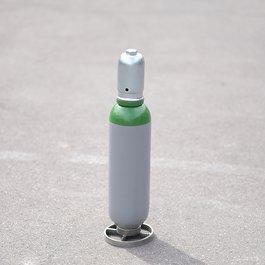 Argon 4.6 - 5l - in der Tauschflasche