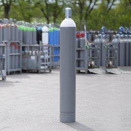 Sauerstoff 2.5 - 50l - in der Pfandflasche