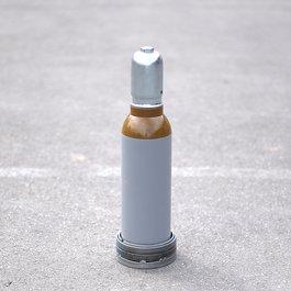 Helium 2.8 - 5l - Pfandflasche