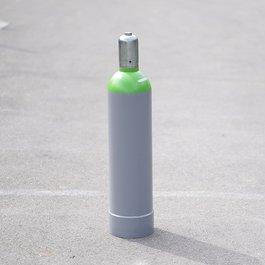 Druckluft - 20l - Pfandflasche