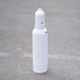 Med. Sauerstoff 2.5 - 5l - Pfandflasche
