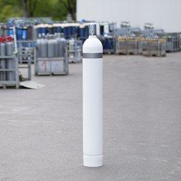 Med. Sauerstoff 2.5 - 50l - Pfandflasche