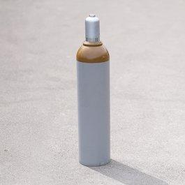 Ballongas - 30l - in der Pfandflasche