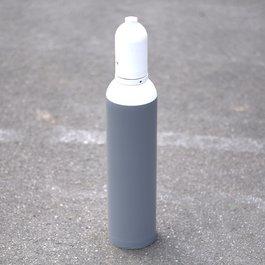 Med. Sauerstoff 2.5 - 0.8l - Pfandflasche